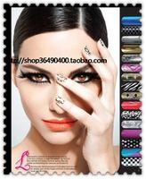 New arrival nail patch blixz finger film fashion