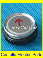 AK-22 Elevator Hall Button/ LED Elevator Braille Button