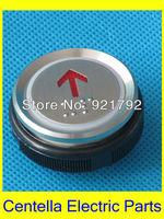 AK-22 Elevator Hall Button/ LED Elevator Braille Button