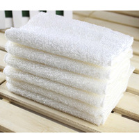 Bamboo fibre 8086 wash towel oil wash cloth dishclout bamboo charcoal fiber wash towel