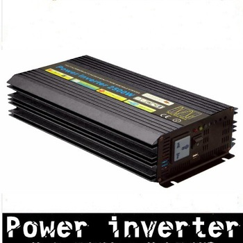 12V 24V 48V 2500W,pure sine wave inverter,high frequency,high quality,free shipping,efficiency more than 95%,CE