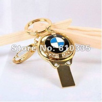 Genuine 4GB/8GB/16GB/32GB BMW Car Key USB 2.0 Memory Stick Flash Drive