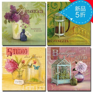 Cabbage price of the fashion series fashion decorative painting picture frame 01(China (Mainland))