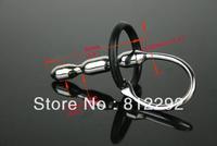 Stainless Steel Chastity Urethral plug Male Urethral plug
