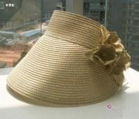 Iaht roll bag sun-shading hat
