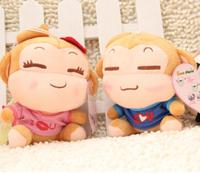 Детская плюшевая игрушка Mini