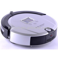 (Free Shipping To Australia) 2013 Cheap Auto Recharging Vacuum Cleaner Home UV Sterilize Free Shipping