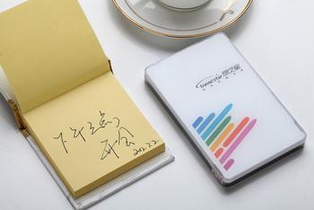 Mobile hard drive 1t crystal anti-rattle ii metal high speed ultra-thin