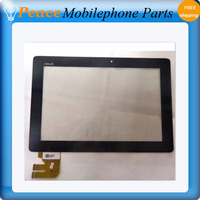 5pcs/lot For Original10.1 inch Asus EeePad Transformer TF300T TF300TG TF300 G01 version Touch Screen Digitizer