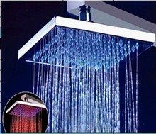popular led rain shower