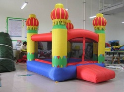 Hot sale kids inflatable bouncer(China (Mainland))