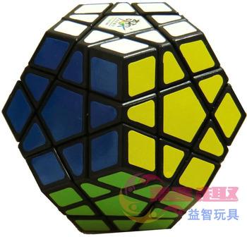 Free shipping Qj magic cube 5 magic cube 12 magic cube 0.4