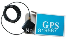 GPS omni antenna 1575MHz 28dBi for Car navigation Security ,Tracking ,GPS with 5 m and 3 m and 1 m optional communication wire