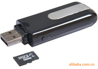 USB Flash Drive.TF Card USB Disk Support To Be A Mini Camera With Motion Detection Recording