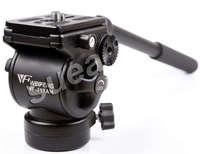 Pro Video Camera Tripod Action EI-717AH Fluid Drag Head