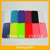 Free Shipping New sublimation case for iPhone4s (Plastic + Aluminium Sheet + adhesive sheets) 50pcs/lot