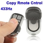 Hot Sale Wireless Remote Control Duplicator / Copy Remote Control 433HZ, Transmission distance: 100m(China (Mainland))