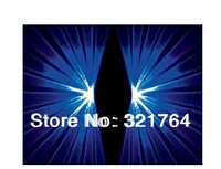Free shipping wonderful effect Double head blue laser light