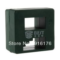Free shipping 20pcs/lot  Screwdriver Magnetizer Demagnetizer Tool
