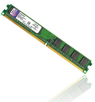 Second generation desktop ram bar ddr2 667 1g pc5300 compatible 533 800 2g