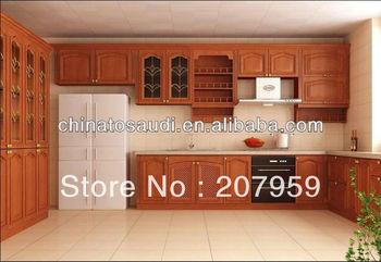 New design lacquer kitchen cabinets