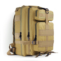 3p attack packets tactical backpack mountaineering bag outdoor backpack travel bag ride field pack shiralee