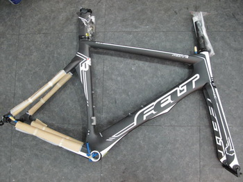 2013 Felt AR 13 road bike frame ( Accept Preservation )