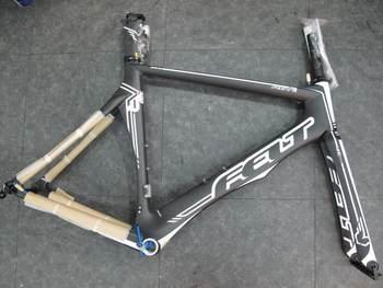 2013 Felt AR 13 road bike frame ( Accept Preservation )