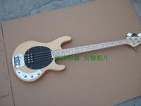 Electric bass oip log