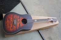 Jack 41 inch balladry guitar peavey ag-3 monoboard pakwai jack danny