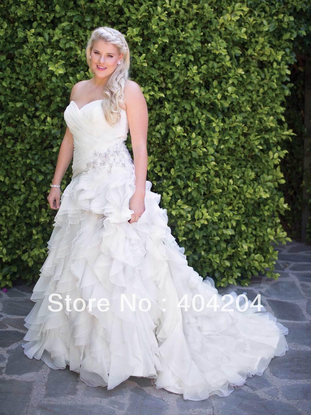 Rent A Plus Size Wedding Dress Welcome Wallsebot