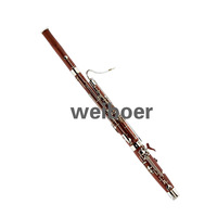 High Quality Maple Bassoon, free shipping,WBA-81
