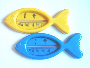 Min Order $20 (mixed order) Baby water meter twiddlefish thermometer bath water thermometer
