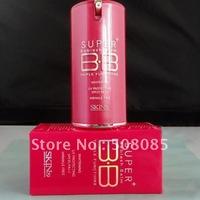 5pcsx S-K79 Triple Effect Concealer Red BB Cream Pink
