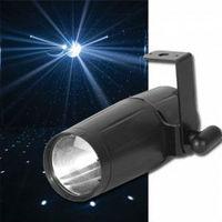 LED pin spot led effect light bar lighs