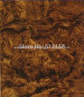 auto interior decoration wooden texture film Walnut Wood Pattern Width100cm GW12452