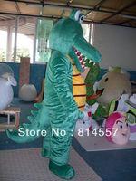 Crocodile    Mascot Costume Halloween gift costume characters sex dress hot sale