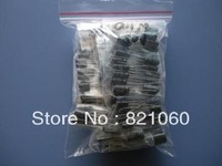 Electrolytic capacitor pack 1UF-470UF (12 kinds each 10PCS) 120PCS