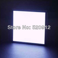 12inch by 12inch Electroluminescent sheet High Brightness and long life time el backlight panel sheet  free shipping