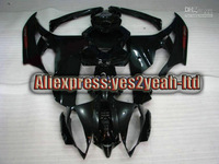 NEWEST matte gloss blk Fairing For YAMAHA 2006 2007 YZF-R6 YZF R6 YZF600 YZFR6 R6 06 07 2006 2007