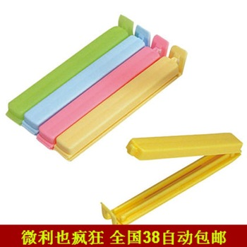 Free Shipping Revitalization of Medium sealing clip food sealing clip seal seal clip furniture sealing clip