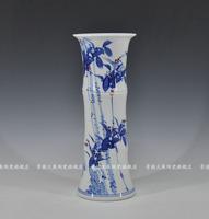 Achievo kraakporselein vase decoration flower floral device home living room decoration