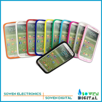 for Samsung i9500 GALAXY SIV Silicon Rubber Case cover protective casing,12 colors,10pcs/lot, best quality +Free shipping