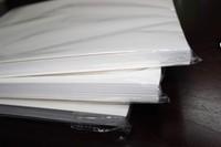 "100PCS A4 8""x11"" Sublimation paper,heat transfer paper for Epson Epson Workforce WF2010W/2510WF/2520heat press machine via Fedex"