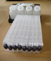 Double 4color CISS bulk ink system for Roland RA640  VS640 VS540 VS420 VS300 large/wide format printer (4tanks+8cartridges)