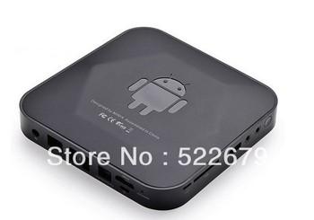 MINIX NEO X5 RK3066 Dual Core Cortex A9 Google Android TV Box Wireless Bluetooth USB RJ45 HDMI Internet Smart TV Box with Remote