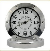 Motion Detection Camera Clock , (DVR 640*480 30FPS, Take Photo:1280*960) -FREE SHIPPING