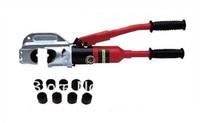Tools /Plie /Hand hydraulic crimping tools >> EZX-ZCO-400 Hand hydraulic crimping tools