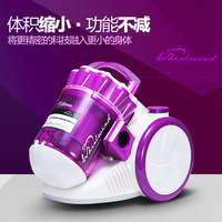 Vacuum cleaner household small mini delmar small appliances oversized suction