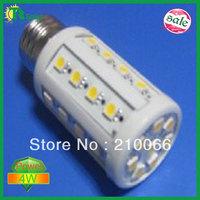 LED CORN LIGHTS E27/GU10 4W 6W 7W 9W 10W 12W BulbLED Lighting  Warm/Cool White Light 220V 360 Degree  6pcs/lot Free shipping